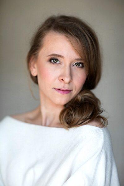 Magdalena Musiałowska-Paterek