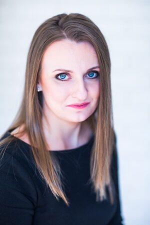 Małgorzata Maj-Mierzejewska