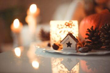 Jak się przygotować do Świąt?