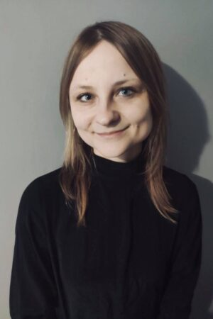 Marta Zarębska